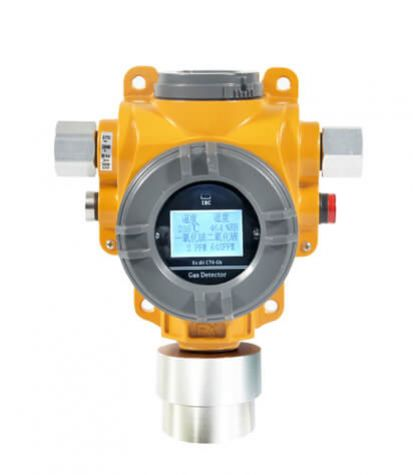 S400 Point Type Gas Detector