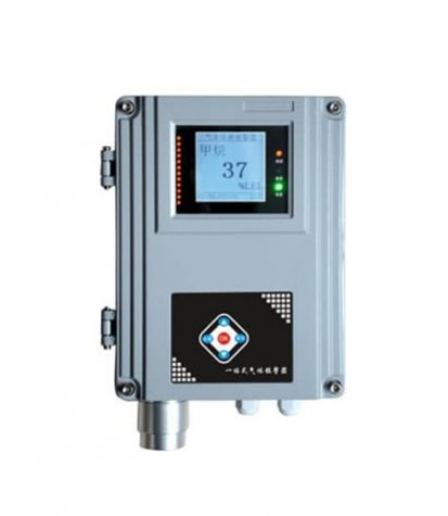 QD6380II Single-point wall-mounted gas detector